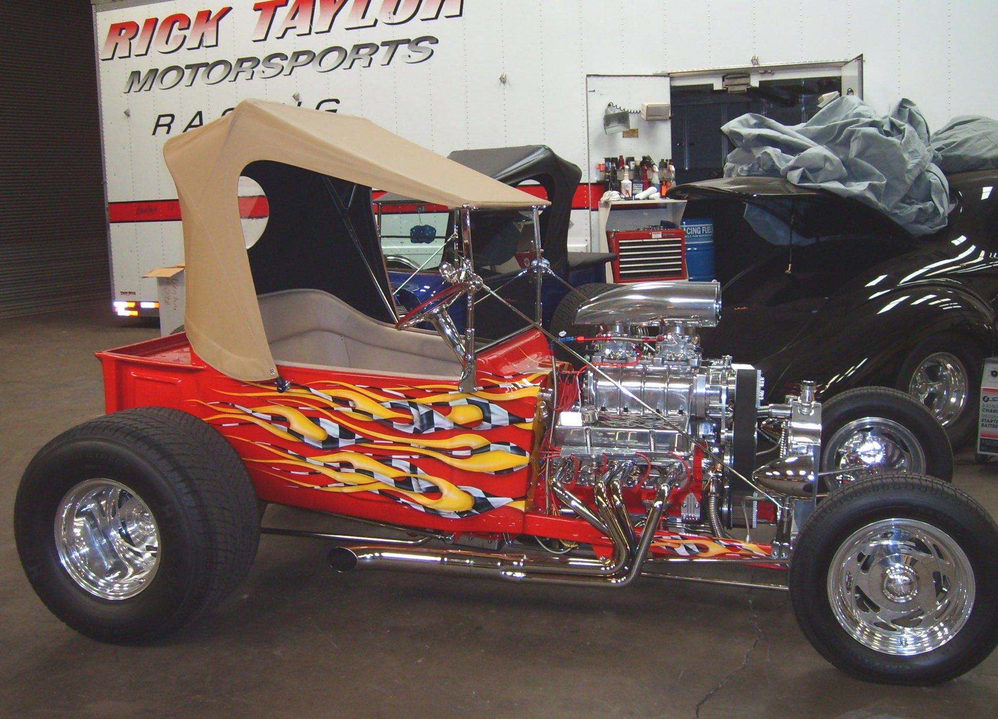 2004 z06 corvette